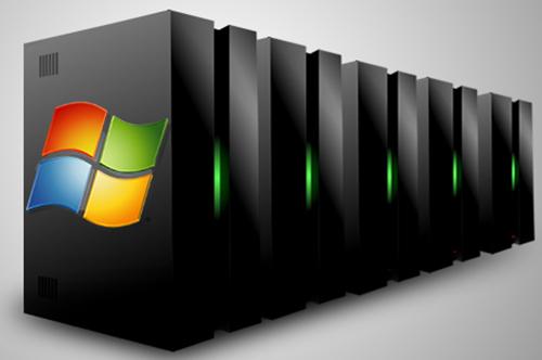 выделенный сервер windows