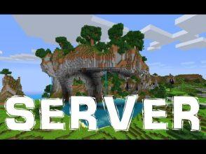 сервер майкрафт
